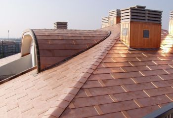 Telha TC Shingle Prestige