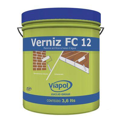 VERNIZ FC 12 Viapol
