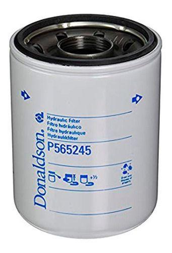 Filtro Hidráulico Donaldson P565245