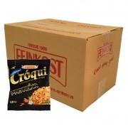 Granola Croqui Personal Proteína 25g Caixa 50 saches