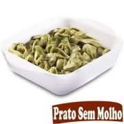 Capeletti Verde Espinafre c/Ricota 500g