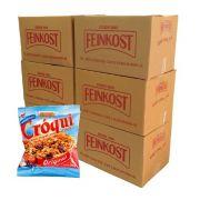 Granola Croqui Original 30g 06 caixas de 50 saches