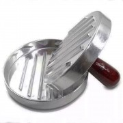 Molde para Hamburguer Modelador Forma Artesanal 11,5cm