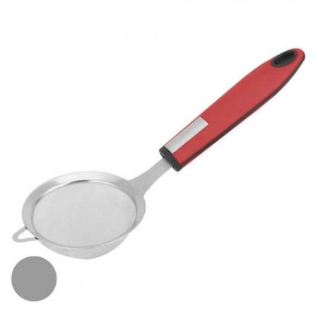 Peneira Utensilio para Cozinha em Aço Inox Manual