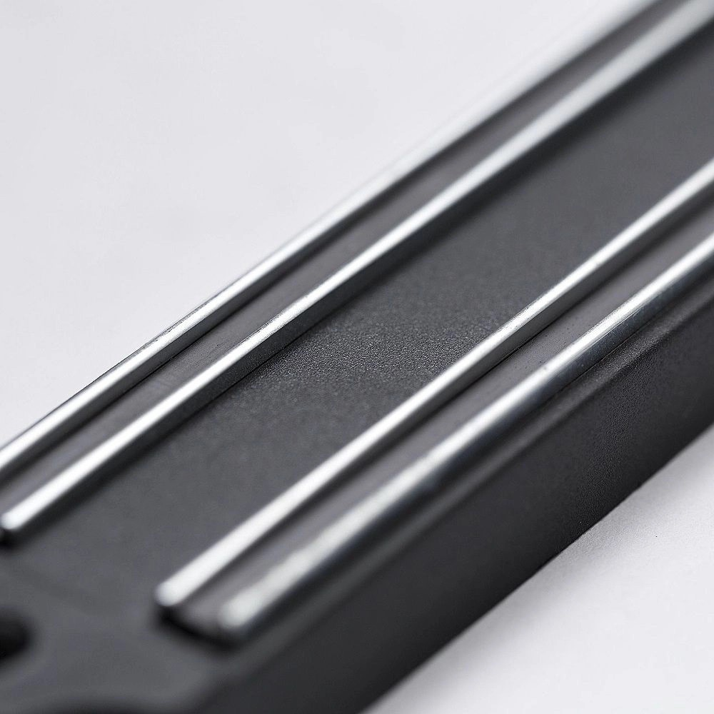 Barra Magnetica 38cm Multiuso Cozinha Utensilios Ferramentas