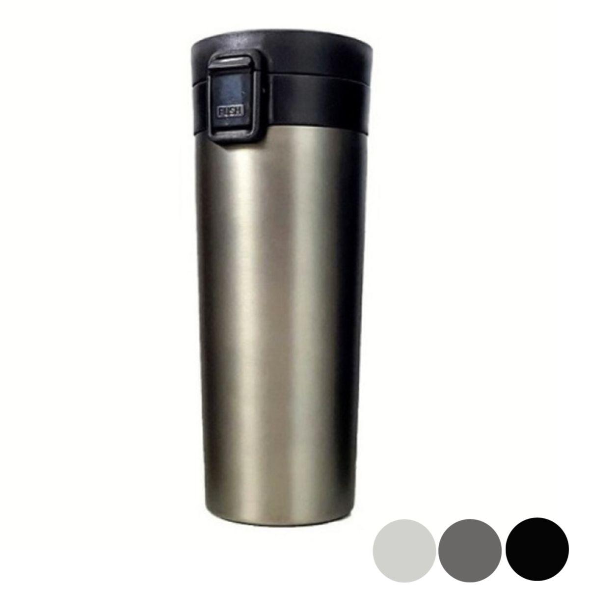 Copo Térmico Aço Inox Vácuo 350 ml Caneca Café Unyhome