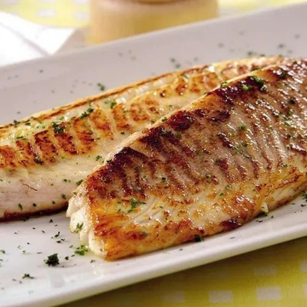 Fit Fish Tempero para Frutos do Mar Peixes Brutus 100g