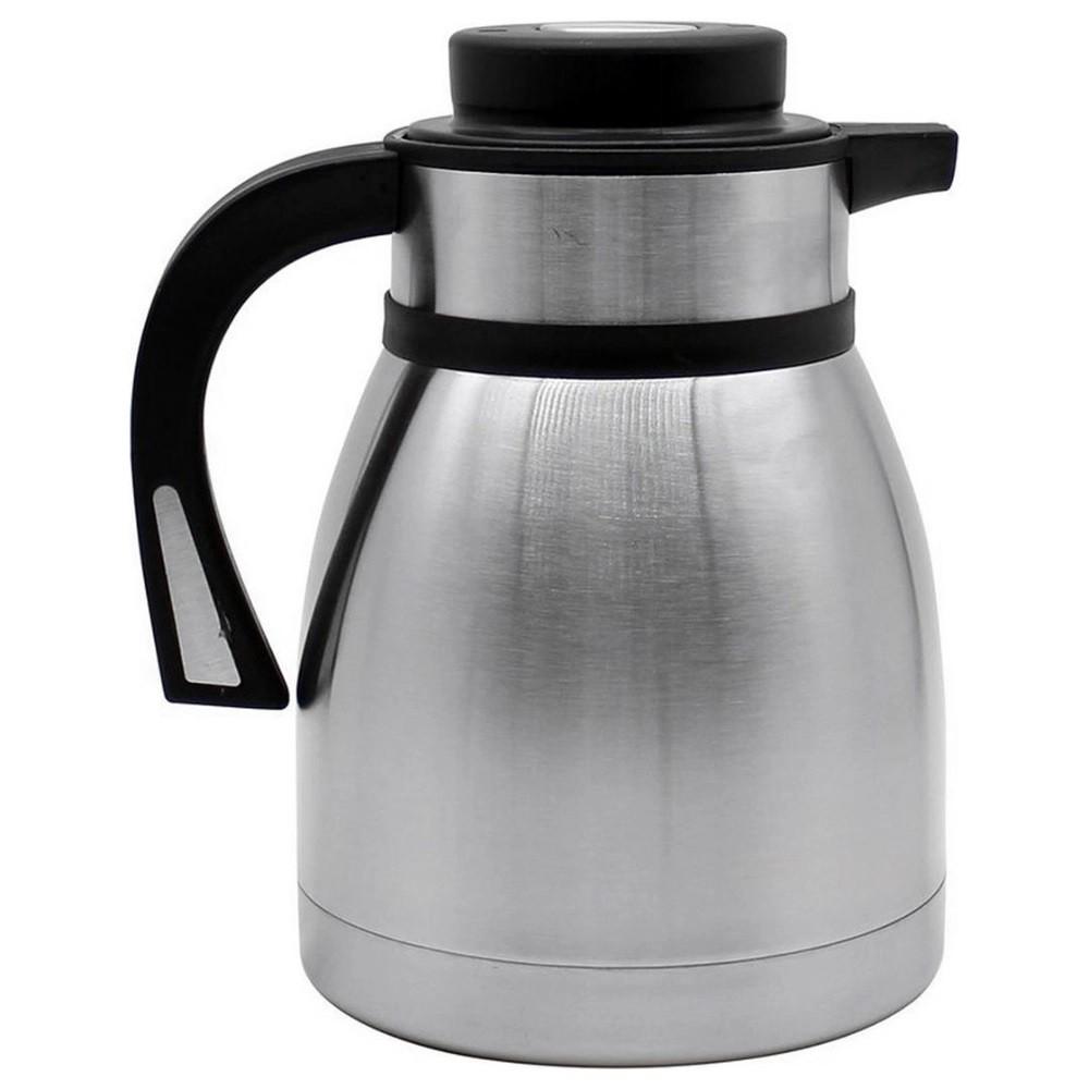 Garrafa Térmica em Aço Inox 1,2 Litros para Café Chá Unyhome