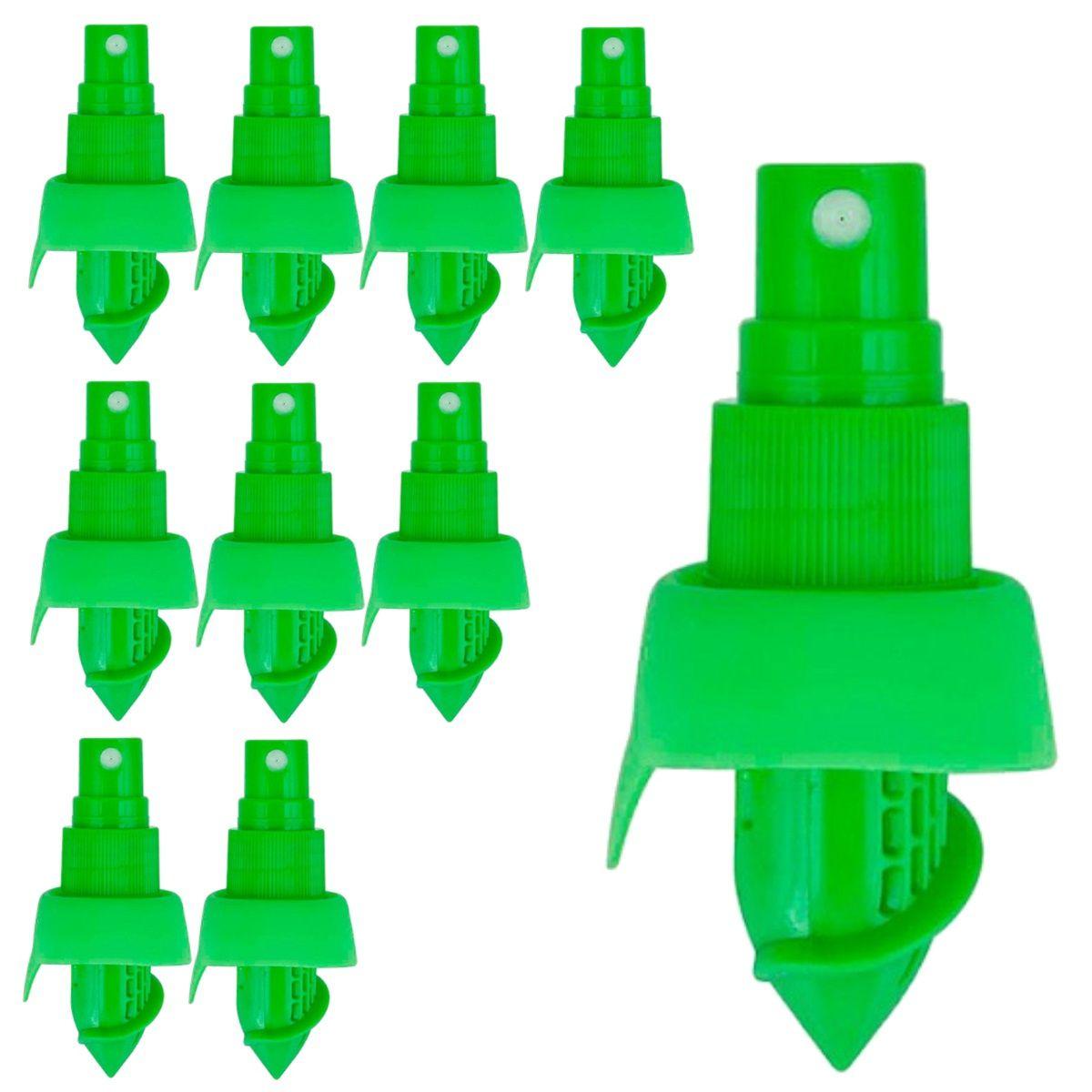 Spray Pulverizador Suco de Limão e Laranja 10 unidades