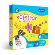 APRENDENDO A SOLETRAR - 2044 - TOYSTER