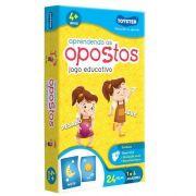 APRENDENDO OS OPOSTOS - 2050 - TOYSTER