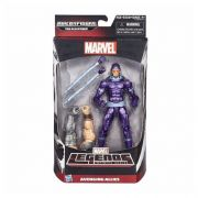AVENGING ALLIES - B0438 - HASBRO