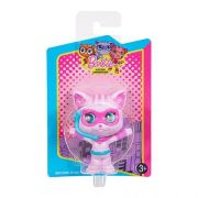 BARBIE SPY SQUAD CAT - DHF14 - MATTEL