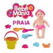 BEBÊ MANIA PRAIA - 4501 - ROMA - REEMBALADO/MOSTRUÁRIO