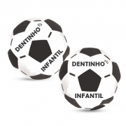 BOLA DE VINIL DENTINHO INFANTIL - 9172 - APOLO