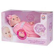REEMBALADO BONECA BABY LU - 780 - SID-NYL