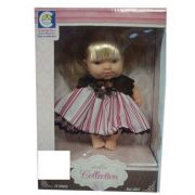 REEMBALADO BONECA DOLLS COLLECTION - 2001 - COTIPLÁS