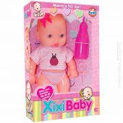 BONECA XIXI BABY - 415 - SID-NYL