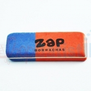 BORRACHA BICOLOR - ZAP