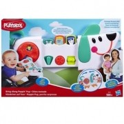 CACHORRINHO DIVERTIDO PLAYSKOOL - B4532 - HASBRO