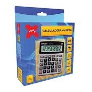CALCULADORA DE MESA 12 DÍGITOS FK2115 - 5005 - MAKE+