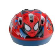 CAPACETE INFANTIL MARVEL ULTIMATE SPIDER MAN - DTC