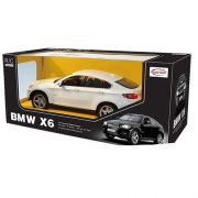 CARRO ELÉTRICO BMW X6 - 31400 - RASTAR