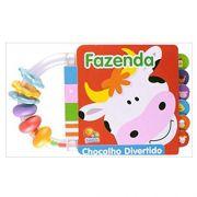 CHOCALHO LIVRO FAZENDA - 1128647 - TODOLIVRO