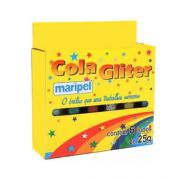 COLA COM BRILHO - 4666 - MARIPEL