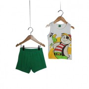 CONJUNTO REGATA PIRATA  TAM 02/08/          CT09 FK