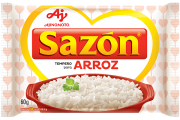 TEMPERO PARA ARROZ - AJINOMOTO - SAZÓN