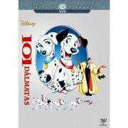 DVD 101 DÁLMATAS EDIÇÃO DIAMANTE - DISNEY