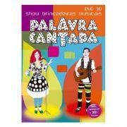 DVD PALAVRA CANTADA - AL0002500 - MCD