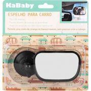ESPELHO INTERNO PARA CARRO - 16501P - KABABY