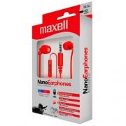 FONE NANO EARPHONES - INNE-300 - MAXELL