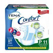 FRALDA CONFORT 11 UNIDADES TAM: P - TENA
