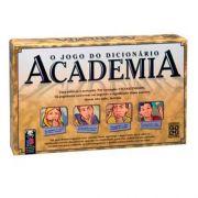 JOGO DO DICIONÁRIO ACADEMIA - 01493 - GROW