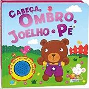 LIVRO CABEÇA, OMBRO, JOELHO E PÉ - TODO LIVRO