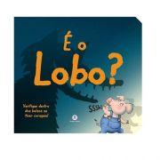LIVRO É O LOBO? - CIRANDA CULTURAL