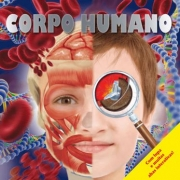 LIVRO SEGREDOS DO CORPO HUMANO - CIRANDA CULTURAL
