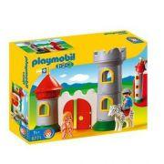 PLAYMOBIL MEU PRIMEIRO CASTELO MEDIEVAL - 6771 - SUNNY