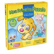 MEU PRIMEIRO PUZZLE - 03064 - GROW