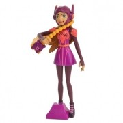 MINI FIGURA DISNEY BIG HERO 6 - HONEY LEMON - #38605 - SUNNY