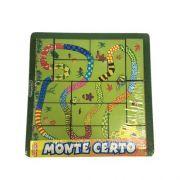 MONTE CERTO - 2130 - CARIMBRAS