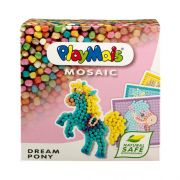 MOSAIC DREAM PONY - PLAYMAIS