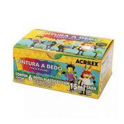 PINTURA A DEDO - 02020 - ACRILEX