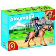 PLAYMOBIL CAVALOS COLECIONAVEIS - 5111 - SUNNY