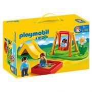 PLAYMOBIL PARQUINHO - 6785 - SUNNY