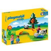 PLAYMOBIL PONTE NO PARQUE - 6788 - SUNNY