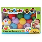 POPBO BLOCS - CENTOPEIA - KA10610 - K'S KIDS